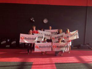 Week van de Medewerker 2018 Modderkolk employer branding
