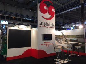 Aqua Nederland Vakbeurs 2018 Modderkolk