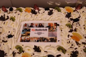 Jan Simons Beste Praktijkopleider van Gelderland 2017 Modderkolk