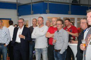 25 jarig jubileum Sjaak Jansen Modderkolk