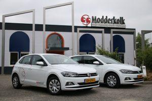 Car2Use verbetert inzet poolauto's - Modderkolk