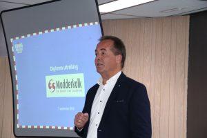 Diploma-uitreiking 2018, Modderkolk Bedrijfsschoo BBLl