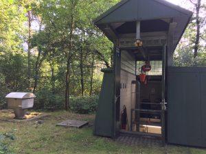 Gemeente Arnhem - Rioolgemaal Casa Nova gerenoveerd - Modderkolk