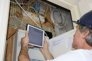 Inspectora inspectietool digitale inspecties uitvoeren