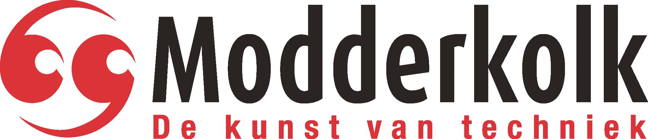modderkolk logo