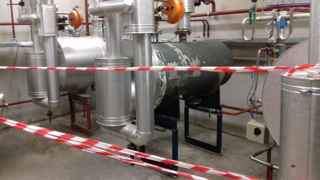 Stappenplan: Het dichten van een lek bij een industriële installatie!