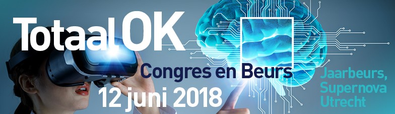 """The OR goes VR""- Totaal OK congres 2018"
