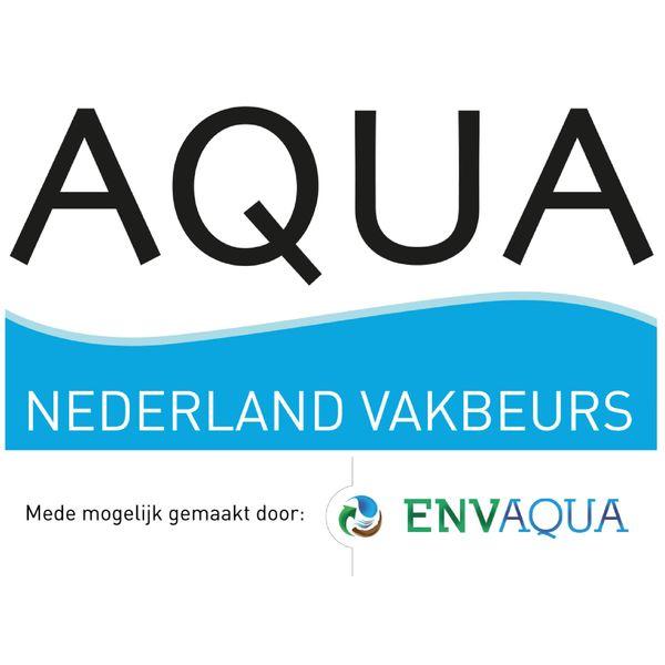 Aqua Nederland Vakbeurs 2017, bezoek onze stand!