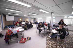 bedrijfsschool opleiding BOL werken en leren Modderkolk elektrotechniek