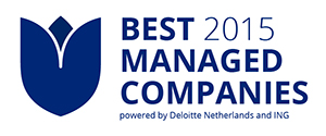 modderkolk best managed companies