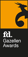 modderkolk gazellen awards