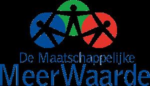 Logo de Maatschappelijke MeerWaarde